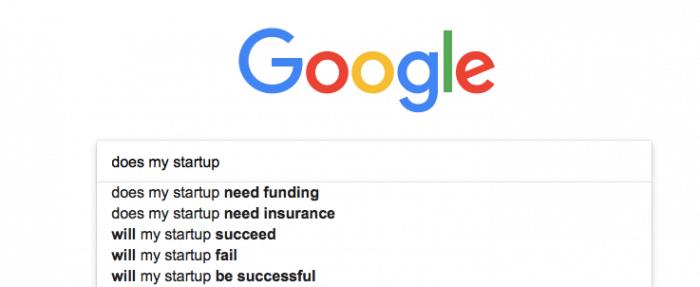 funding google