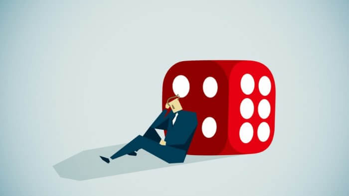 Gambling Addiction At Work: A Losing Bet For Businesses