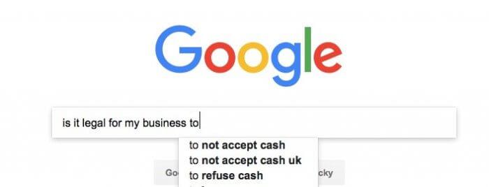 legal google