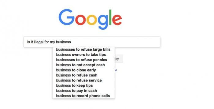 tax google