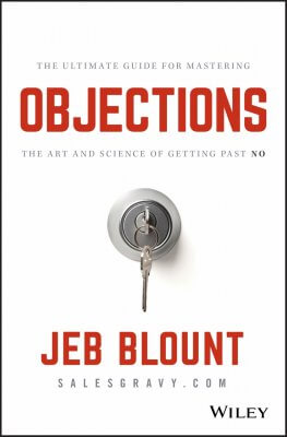 Objections cover