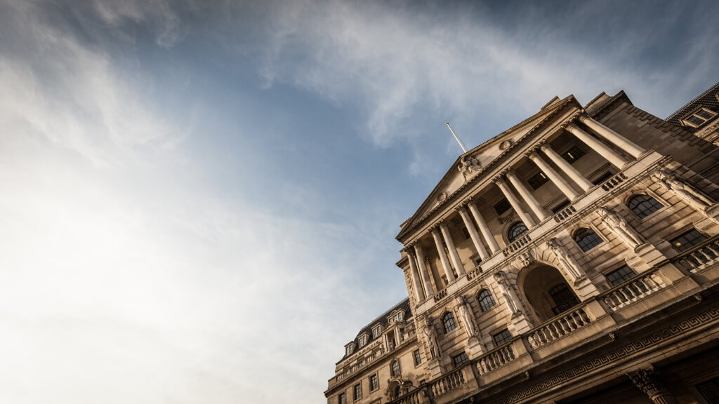 Bank Of England Teams Up With Counterparts To Look At Digital Currency Launch