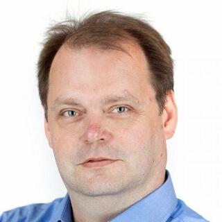 Mikael Lindmark