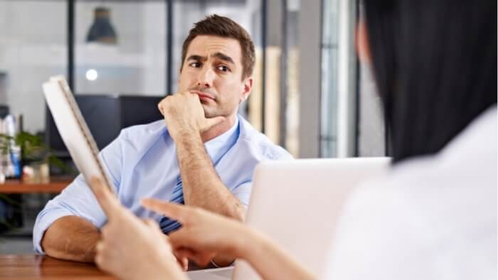 Sales Masterclass: How To Avoid Triggering The Negativity Bias