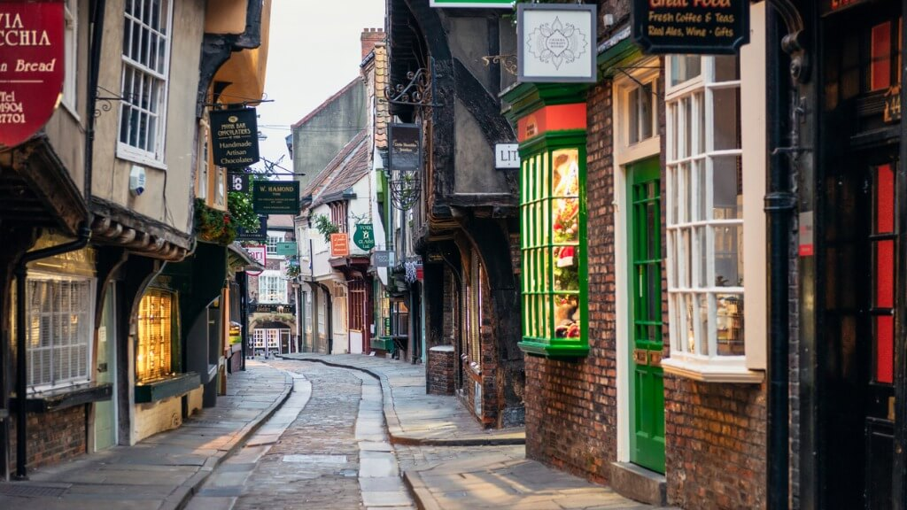 Let's Bring The British High Street Back From The Brink