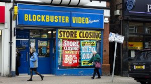 Business Closures That Shook The UK…And Those That Didn't