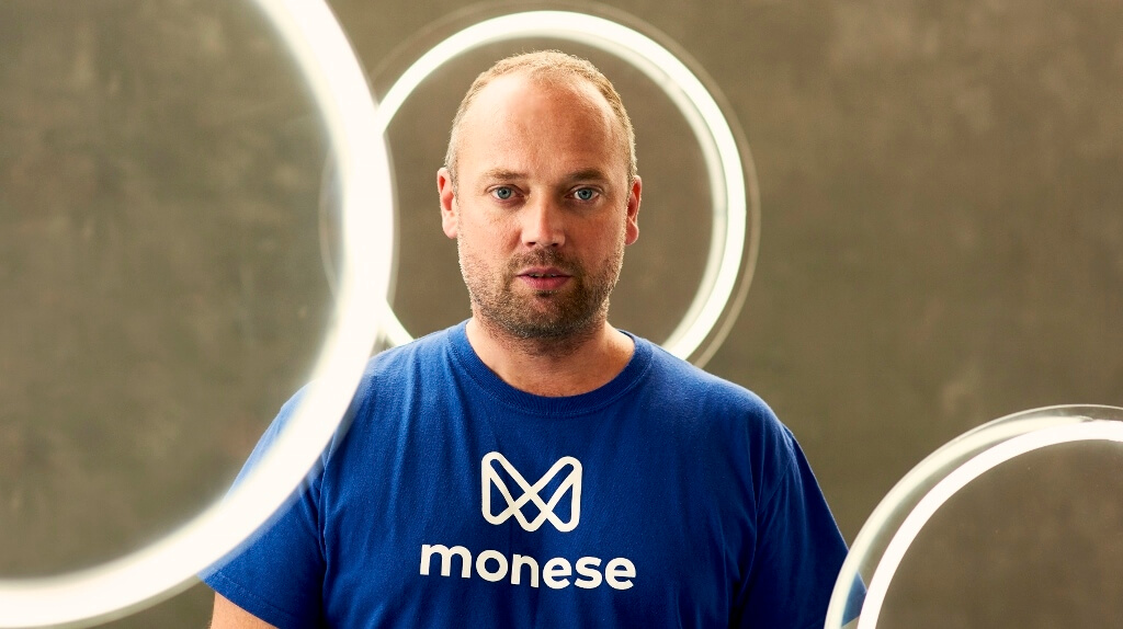 Monese Wins $60m Funding For International Growth