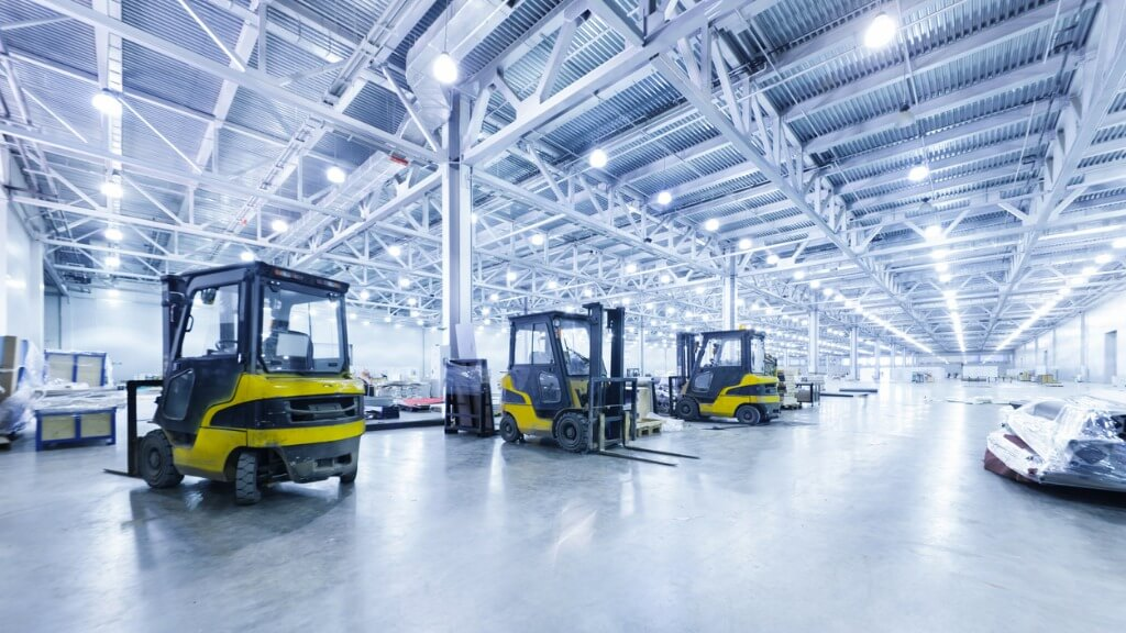 How Optimized Is Your Manufacturing Process?