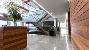 The Importance Of Workplace Design In Office Relocation