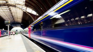 Train Data: How Do We Share Its Benefits?