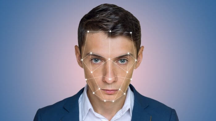 biometric-verification-man-face-recognition-picture-id616883638