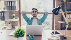How To Relax Your Corporate Office