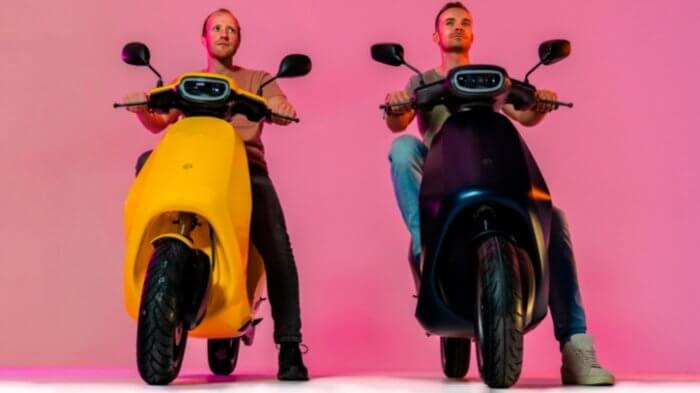 Electric Scooter Manufacturer Raises €10m To Fund UK Launch
