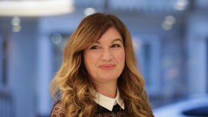 Karren Brady Resigns From Philip Green's Retail Empire