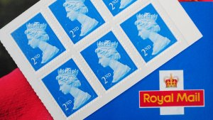 Stamp prices to increase next month