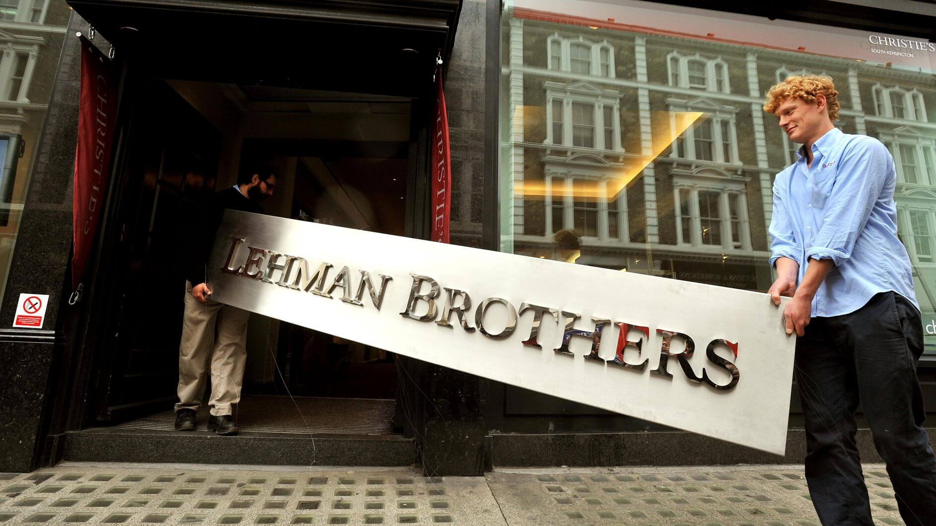 No-deal Brexit Like Lehman Brothers Collapse, Says Fiscal Watchdog