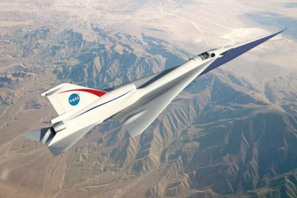 Nasa Lockheed Martin