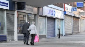 Councils To Share £50m Fund To 'Keep High Streets Alive'
