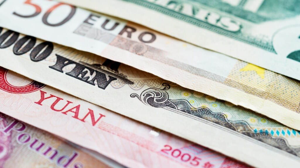 How Much Do Fluctuating World Currencies Impact Business Trade?