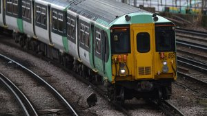 Rail Firms Face Tougher Punctuality Measures From Next Month