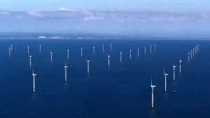 Offshore Wind To Provide 'A Third Of British Power' By 2030
