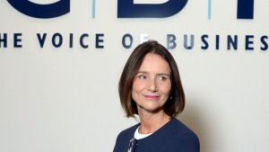 CBI Chief Warns Of 'Bleak' Winter For Businesses Due To Impact Of Lockdown
