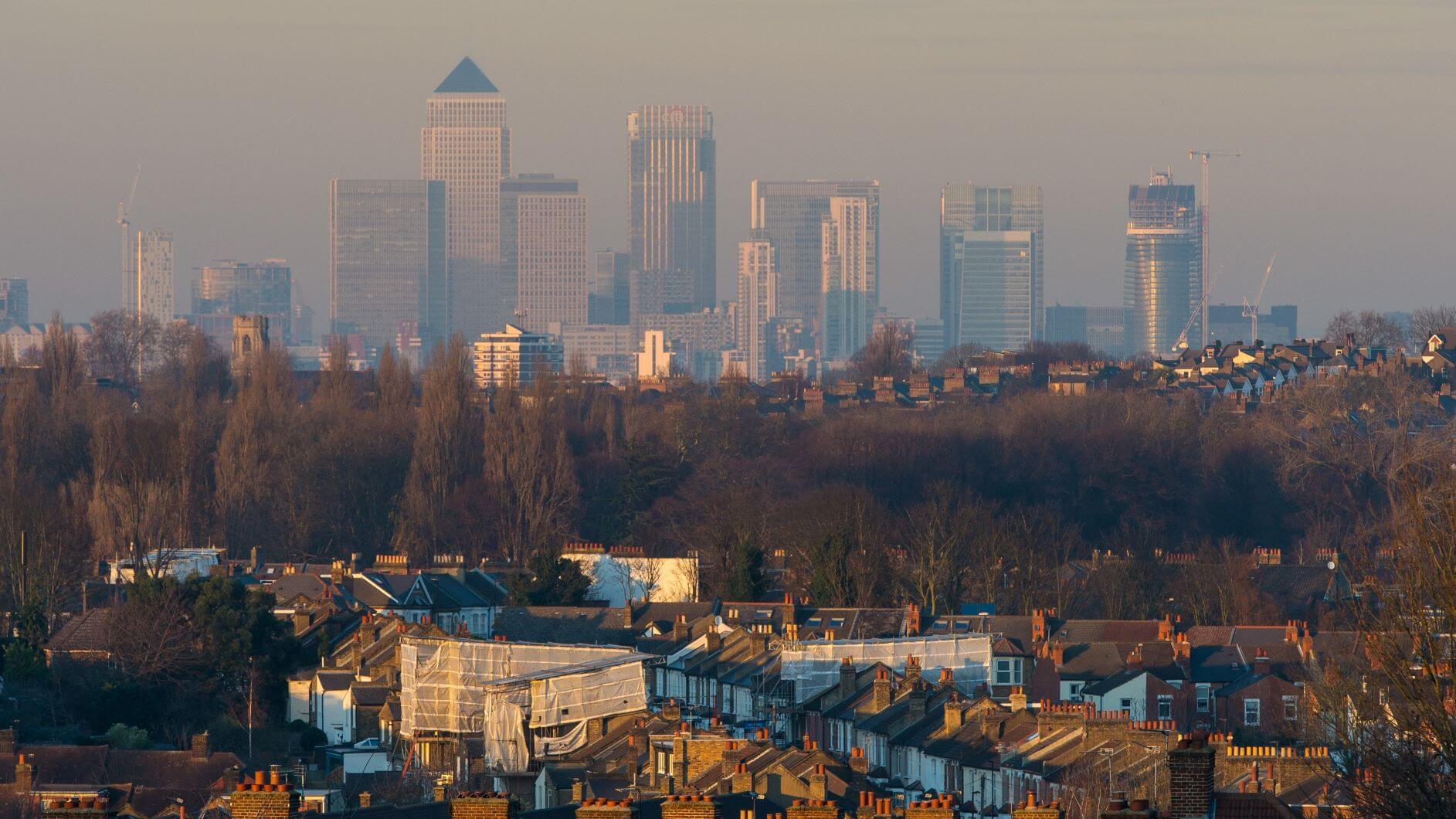Inequality Remains Entrenched In UK, says Social Mobility Commission