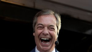 Parliament Should 'Fear Electorate' - Farage