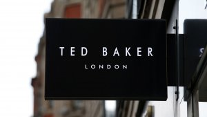 Ted Baker Bosses Quit As It Warns Over Profits