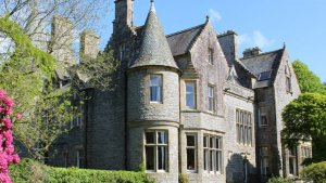 Castle Owner Rapped By Watchdog Over Raffle To Get Rid Of Property