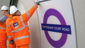 Delayed Crossrail To Open March 2021, Bosses Say