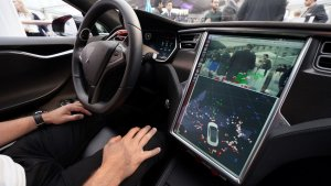 UK 'In Pole Position' For £62bn Economic Boost From Driverless Cars