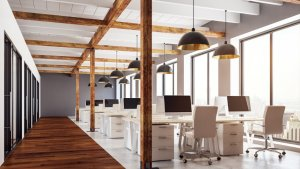 What Can Hospitality And Retail Teach Us About Office Design?