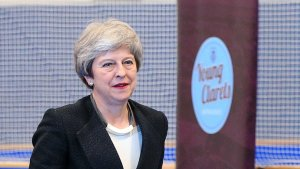 London Tech Week: Theresa May Announces £1bn Investment In UK