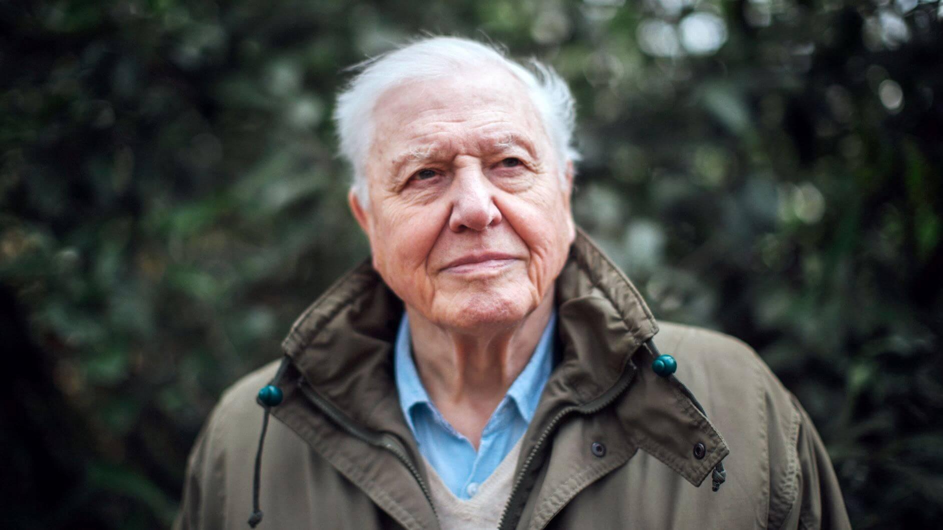 Plastic Pollution An Unfolding Catastrophe, Says Sir David Attenborough