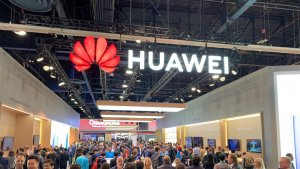 Google confirms Huawei block to 'comply with US order'