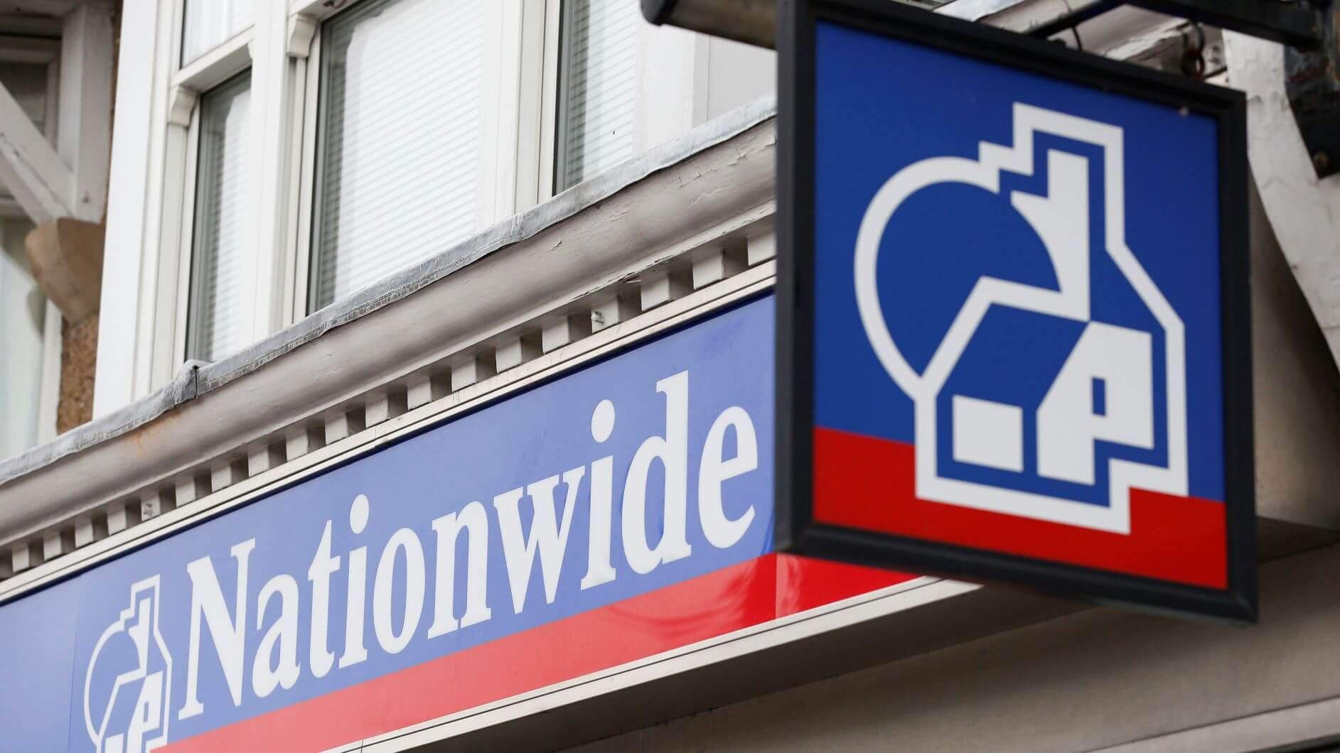 Nationwide Sees Profits Tumble On Writedowns And IT Investment