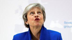 Theresa May's Leadership Under Pressure After Brexit Deal Backlash