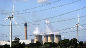 British Power Grid Notches Up First Week Of Coal-Free Operation