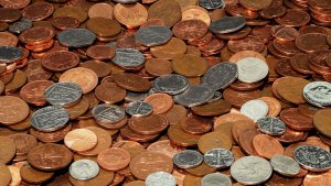 Copper Coins To Stay In Circulation Under Plans To Safeguard Cash
