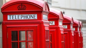 BT Rings Changes With £1 Phone Box Adoption Scheme