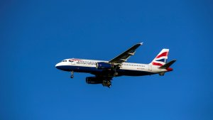 Inflation Rises On Higher Air Fares And Energy Prices