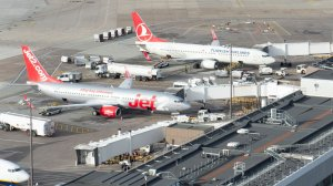 Parliament To Vote On Plans For Flight Tax Cut