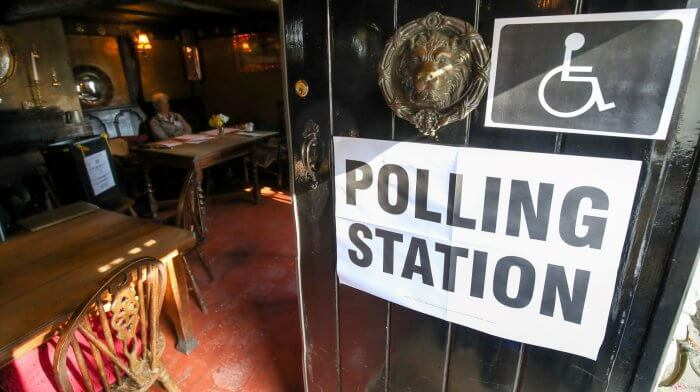 Labour And Tories 'To Face Drubbing' In European Elections