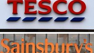 Food Giants And Supermarkets Pledge To Help Slash Waste