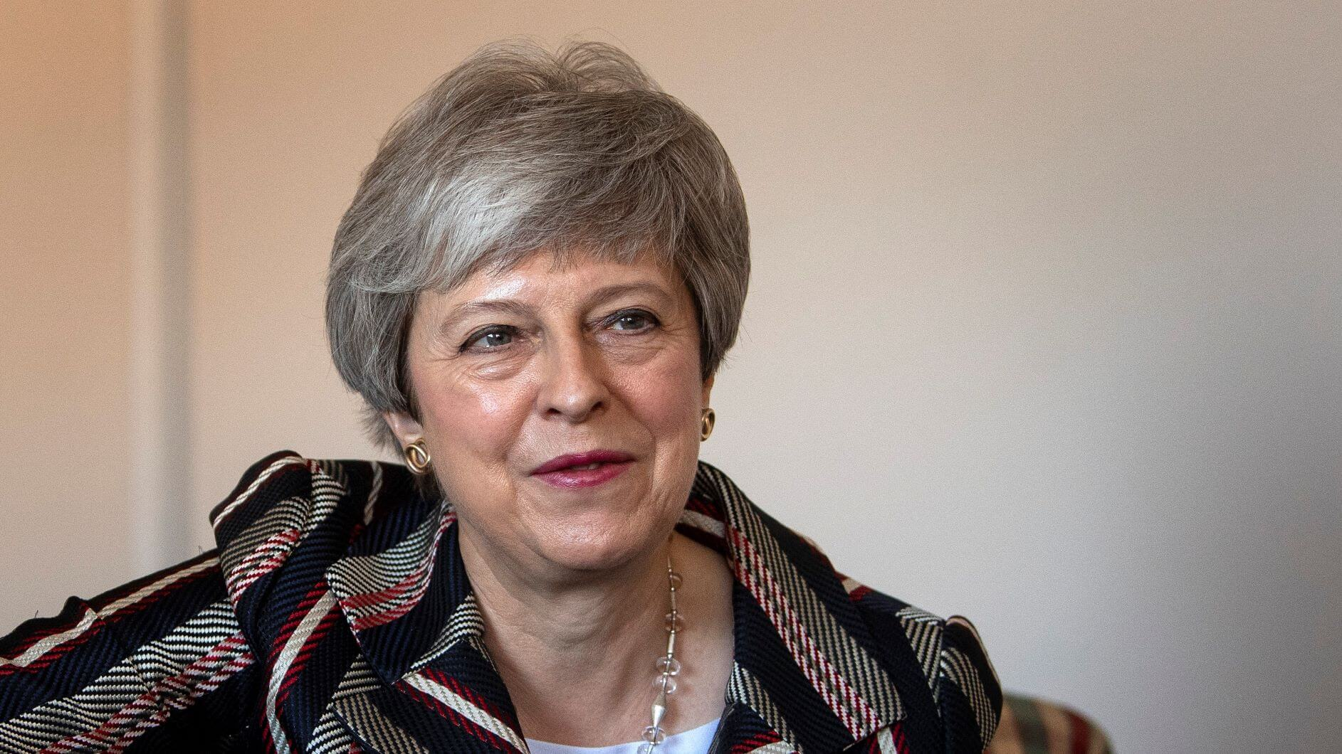Who Could Replace Theresa May As Tory Leader?