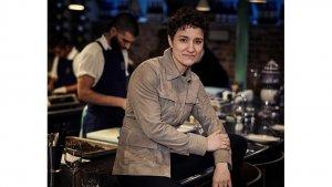 Nieves Barragan: Life As A Michelin Star Chef