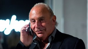 Pensions Regulator Could Pursue Sir Philip Green's Overseas Assets