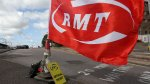 More Travel Disruption For Rail Passengers Hit By Strike