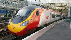 Virgin Trains Plans Rival London-Liverpool Services After Franchise Loss